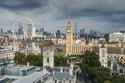 1- لندن، المملكة المتحدة