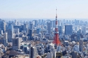 2- طوكيو، اليابان