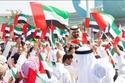 الشيخ محمد بن راشد آل مكتوم، حاكم دبي، يدعو للاحتفال بيوم العَلَم