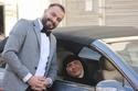 الشاب الأردني مجد يوثق علاقته الجميلة والفريدة بجدته 2