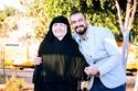 الشاب الأردني مجد يوثق علاقته الجميلة والفريدة بجدته 1