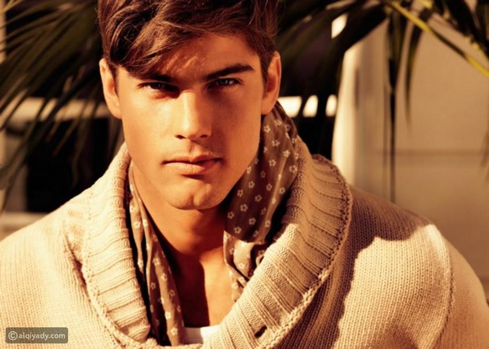 عارض أزياء: 10 نصائح لتصبح محترفاً في عالم موضة الرجال