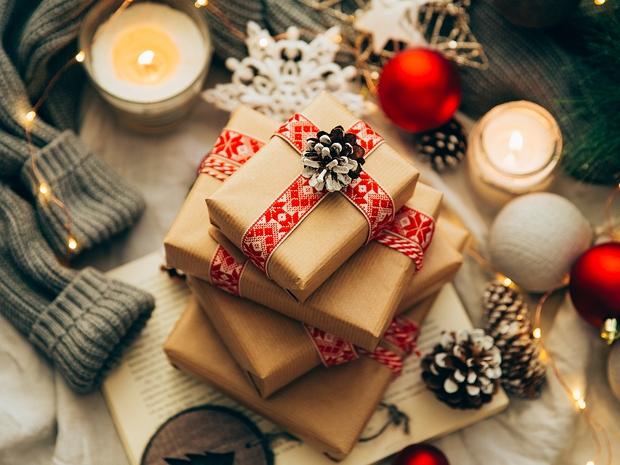 حان وقت سانتا كلوز: إليك أفكار هدايا رأس السنة الميلادية لعائلتك