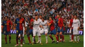قبل لقاء اليوم.. تعرف على تاريخ مواجهات ريال مدريد وبرشلونة في الكأس