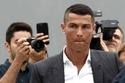 قال كيرستيانو رونالدو، نجم نادي يوفنتوس الإيطالي