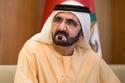 الشيخ محمد بن راشد، نائب رئيس الإمارات رئيس مجلس الوزراء حاكم دبي 2