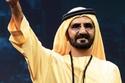 الشيخ محمد بن راشد، نائب رئيس الإمارات رئيس مجلس الوزراء حاكم دبي 1