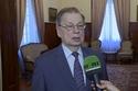 وفاة السفير الروسي في القاهرة