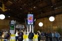 من فعاليات مؤتمر سناب شات الذي أطلقت فيها منصة ألعابها الجديدة 1