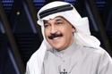 الفنان الكويتي عبدالله الرويشد خلال ظهوره بأحد البرامج