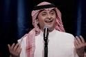 بداية الحياة الفنية للفنان عبدالمجيد عبدالله