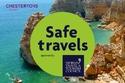 ما هو ختم السفر الآمن؟