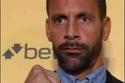 الإنجليزي ريو فرديناند نجم مانشستر يونايتد احترف الملاكمة