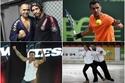 تحولات في حياة المشاهير: نجوم كرة القدم يحترفون الملاكمة والرقص