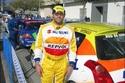 سانتي كانيزاريس حارس مرمى فالنسيا تحول لاحتراف سباق السيارات