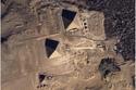 شاهد شكل المدن العربية من الفضاء: رقم 3 في غاية الروعة
