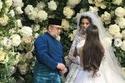 أخبار عن طلاق ملك ماليزيا السابق من زوجته ملكة جمال موسكو السابقة 3