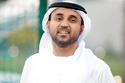 خليفة سعيد سليمان رئيساً لمراسم نائب رئيس الدولة
