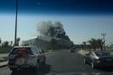 حريق دار الأوبرا الكويتية