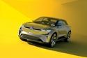 MORPHOZ سيارة المستقبل من رينو 1