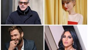 صور: هدايا المشاهير لمعجبيهم..أحلام فاجأت جمهورها في أول حفل بالسعودية