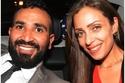ريم البارودي وأحمد سعد