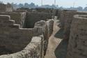 جدران المدينة المفقودة