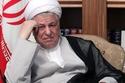 الرئيس الإيراني الأسبق، علي أكبر هاشمي رفسنجاني