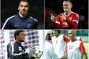 رغم إنجازاتهم: نجوم دخلوا عالم كرة القدم بالصدفة: رقم 2 و6 مفاجأة