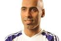 هلال سعيد لاعب فريق العين الإماراتي