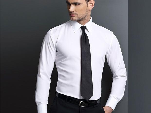 الاختيار الأنسب لأناقة الرجل: أفضل ماركات القميص الأبيض