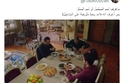 مشهد لأحمد مجدي في مسلسل فرصة تانية يثير السخرية