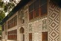 مركز شاكي التاريخي وقصر خان الملكي في أذربيجان