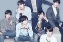 فريق الغناء الكوري الجنوبي بي تي إس BTS