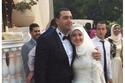 حفل زفاف معز مسعود وبسنت نور الدين