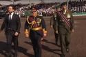 العاهل الأردني، الملك عبدالله الثاني 3