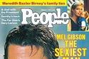 سنة 1985: الممثل ميل جيبسون Mel Gibson