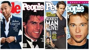 جون ليجند أحدثهم: الرجال الأكثر جاذبية في العالم منذ 1985 وحتى 2019