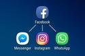 عطل فني في «فيسبوك ماسنجر»