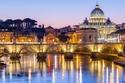 معالم سياحية يجب عليك زيارتها عند قيامك برحلة قصيرة لروما
