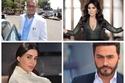 صور: كيف ساند المشاهير بعضهم خلال فترات المرض.. أليسا والفيشاوي الأبرز