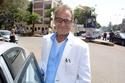 الفنان فاروق الفيشاوي كشف عن مرضه بالسرطان