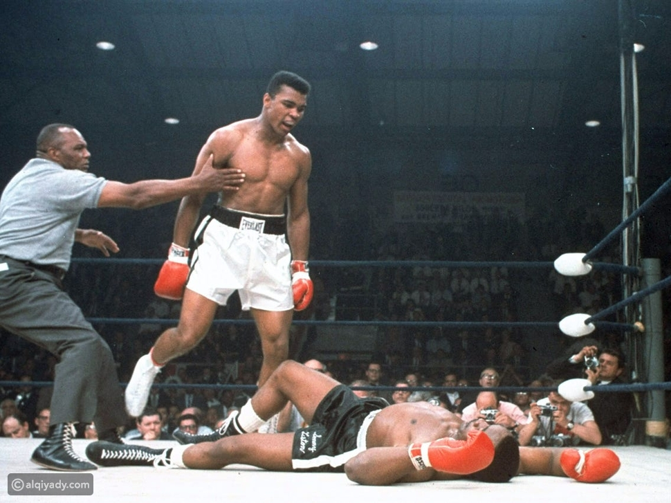 محمد علي كلاي: أسطورة الملاكمة الذي كافح العنصرية وخلد اسمه التاريخ