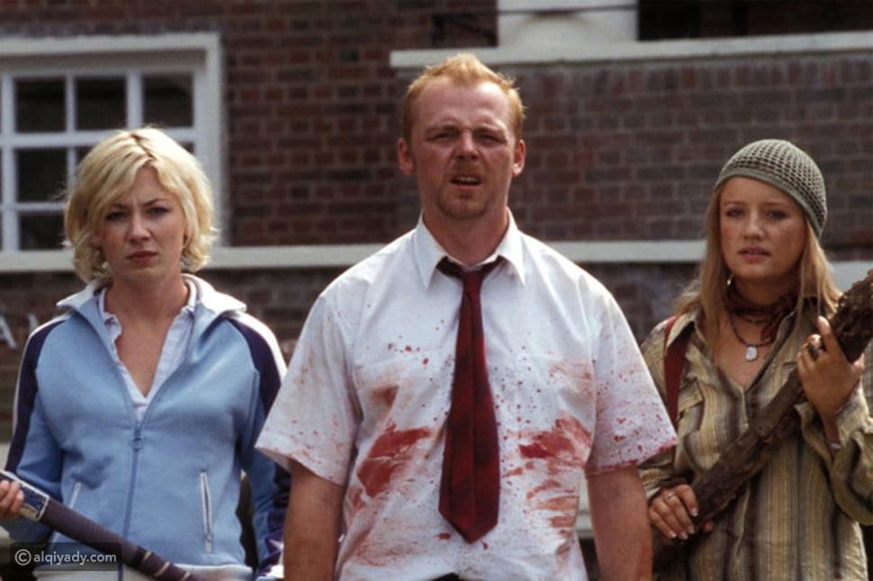 زومبي: لائحة أفضل الأفلام الأجنبية عن الموتى الأحياء