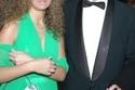 أحمد الفيشاوي وزوجته السابقة وسام
