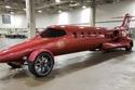 الطائرة الليموزين: مركبة فاخرة ثمنها 5 مليون دولار 1