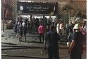 صور: مشاهير مصر والعرب ينعون ضحايا حادث معهد الأورام