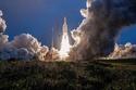 إطلاق القمر الصناعي السعودي شاهين سات بنجاح