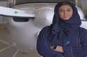 ياسمين الميمني تحقق حلمها وتقود رحلة جوية في المملكة 2