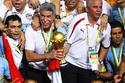أرقام قياسية عربية في تاريخ كأس الأمم الإفريقية